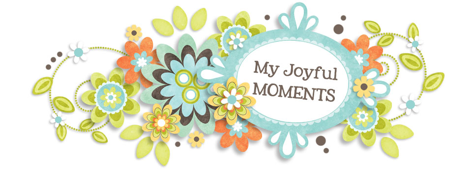 My Joyful Moments
