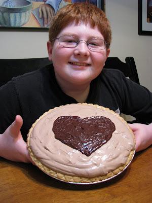 first girlfriend pie