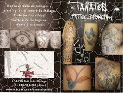 Si estas pensando en tatuarte elige al mejor.