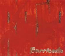 Barricada - Rojo