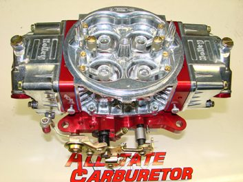 ALLSTATE CARBURETOR RACE CARBURETOR
