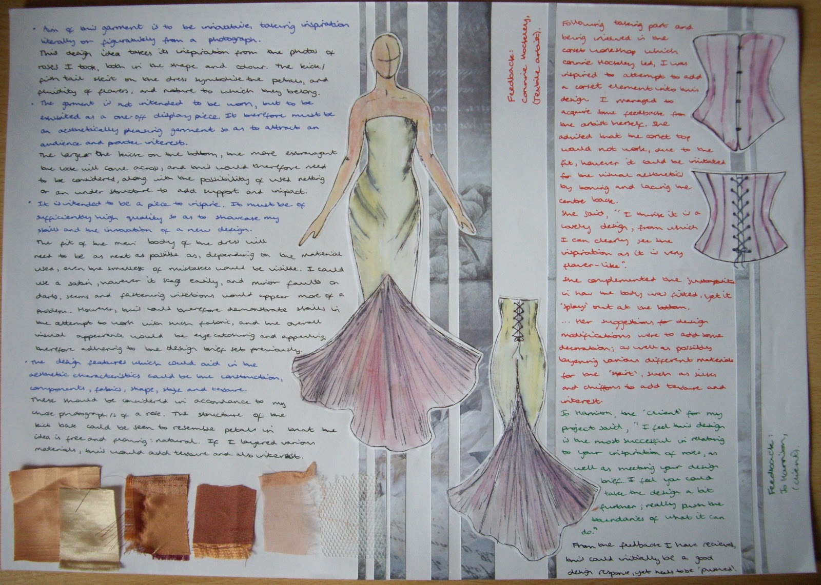 controlled assessment final Ocr gcse in art and design - controlled assessment - can anybody give of these controlled assessment portfolios i am running final portfolios be.