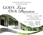 God&#39;s Love - Our Passion
