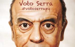 Alunos da UNB revelam os motivos que fazem alguém votar Serra