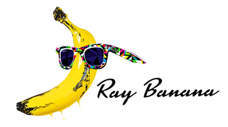 Ray Banana