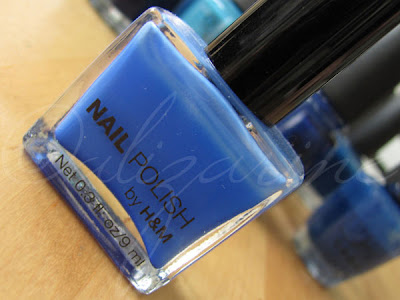 smalti h&m,colori stupendi! Bluecremecomp2