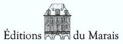Les Editions du Marais
