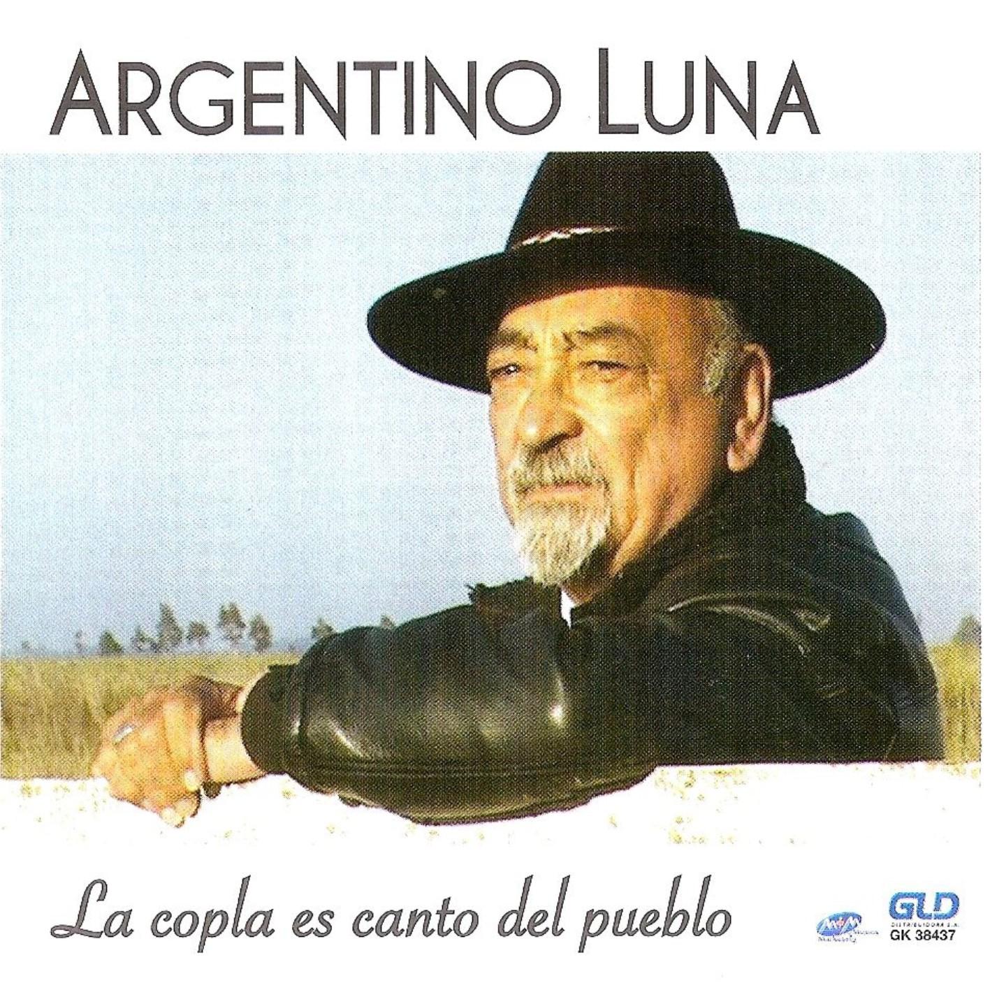 argentino luna discografia descargar
