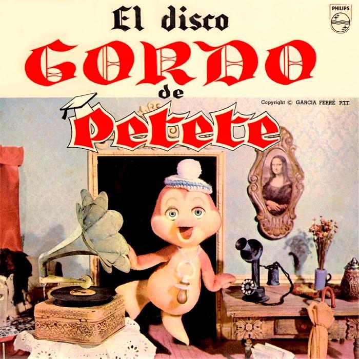 cancion petete: