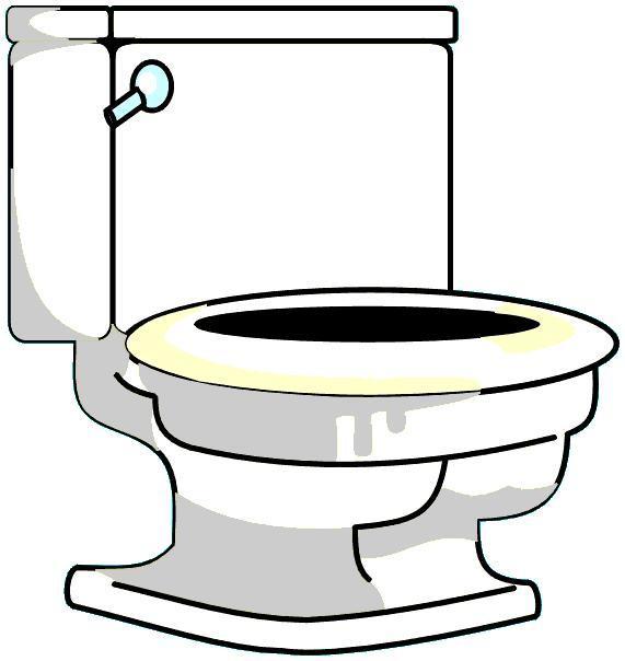 Sonar Con Baño O Inodoro:Dibujos De Inodoros
