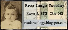 Free Image Tuesday!