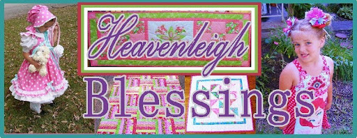 Heavenleigh Blessings