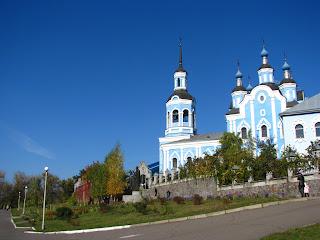 церковь в комсомольске