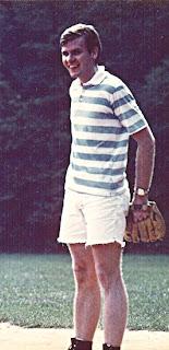 Young John Jay