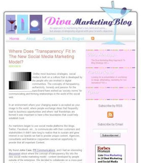 Diva Marketing Blog