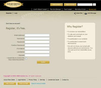 Register for more information from this flooring website