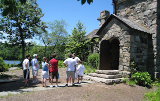 St. Hubert's Chapel