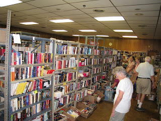 Kinnelon 33rd Annual Book Sale