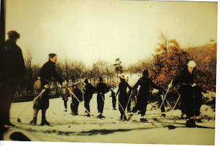 Skiing in New Jersey, 20s and 30s
