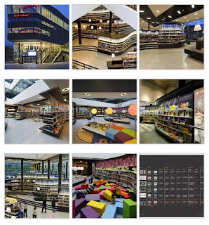Bibliotheek Almere For an Unforgettable Retail Experience