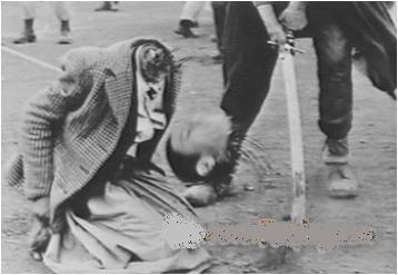 Sejarah Hukuman Pancung di Dunia