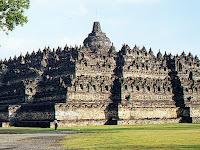 Keajaiban-keajaiban dunia Milik Indonesia