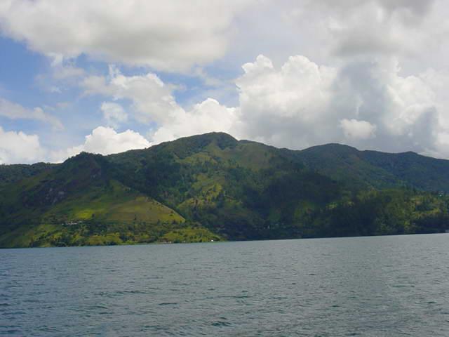 Danau Toba