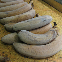 Secret Tip: Frozen Bananas for Banana Bread
