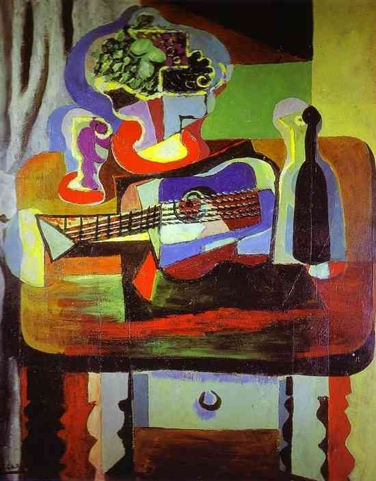 the early works of art of pablo picasso ruiz Pablo picasso was an artist who defined the concepts of time for acceptance the contribution comes in the form of themed paintings, sculptures, ceramics, and drawings this arthearty article throws some light on the early life of pablo picasso.