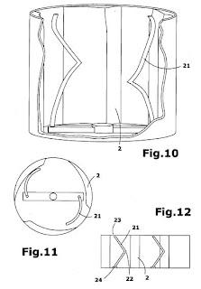 Nuevo invento: Amasadora/mezcladora especial