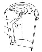 Nuevos inventos: Vaso desechable con cuchara