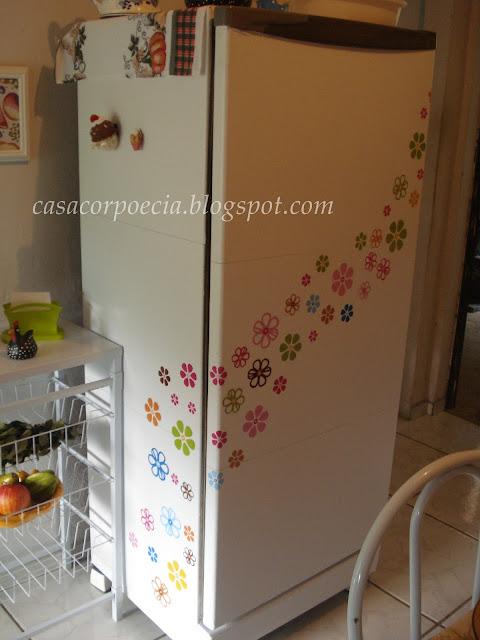Decoração simples e barata: cozinhas - Interlinea