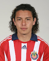 Francisco Mendoza, Panchito Mendoza, Chivas USA