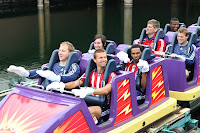 Chivas USA, Disney, team photo