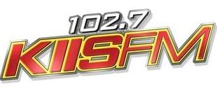 KIIS 102.7 FM