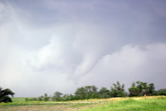 Storm chase 2007