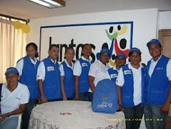 Cogestores de Chiriguaná