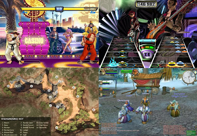 Video Game Values >> Theory Fighter Home Of The Video Game Discourse Different Types