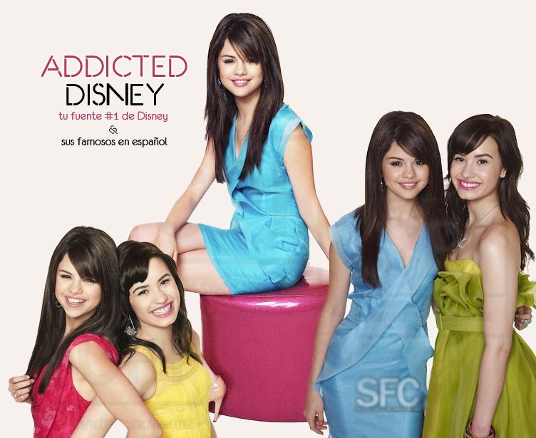 Disney Tu Fuente # 1 de Disney y sus Famosos