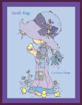 Sarah Kay & La Magía de la Fotografía