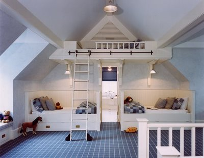 Norwegian moods smart hems - Bedroom ideas for 3 year old boy ...