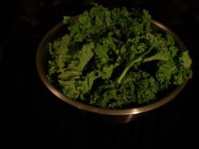 kan man frysa grönkål