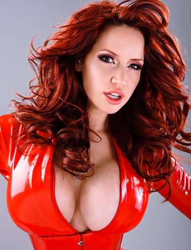 Bianca Beauchamp Wallpaper. Label: Bianca Beauchamp