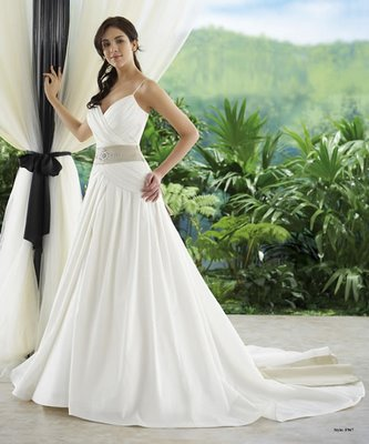 Boda novias y mas: Vestidos de novia a bajo precio