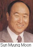 sun myung moon cult leader