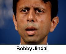 exorcist bobby jindal governor