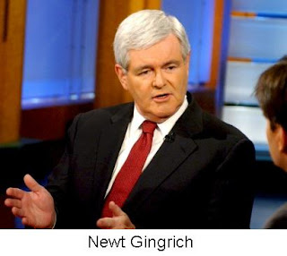 newt gingrich adultery