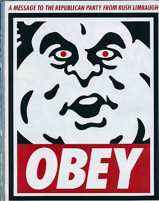 obey rush shepard fairey