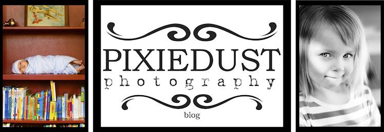 Pixiedust Photography