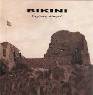 A Bikini Őrzöm a lángot c. lemeze lett a 2007-es év legjobb magyar rockalbuma!